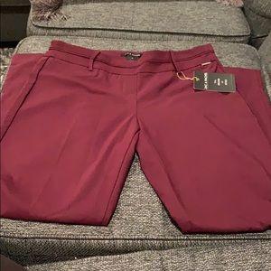 ZAC & RACHEL Dress Pants-Brand New with Tags